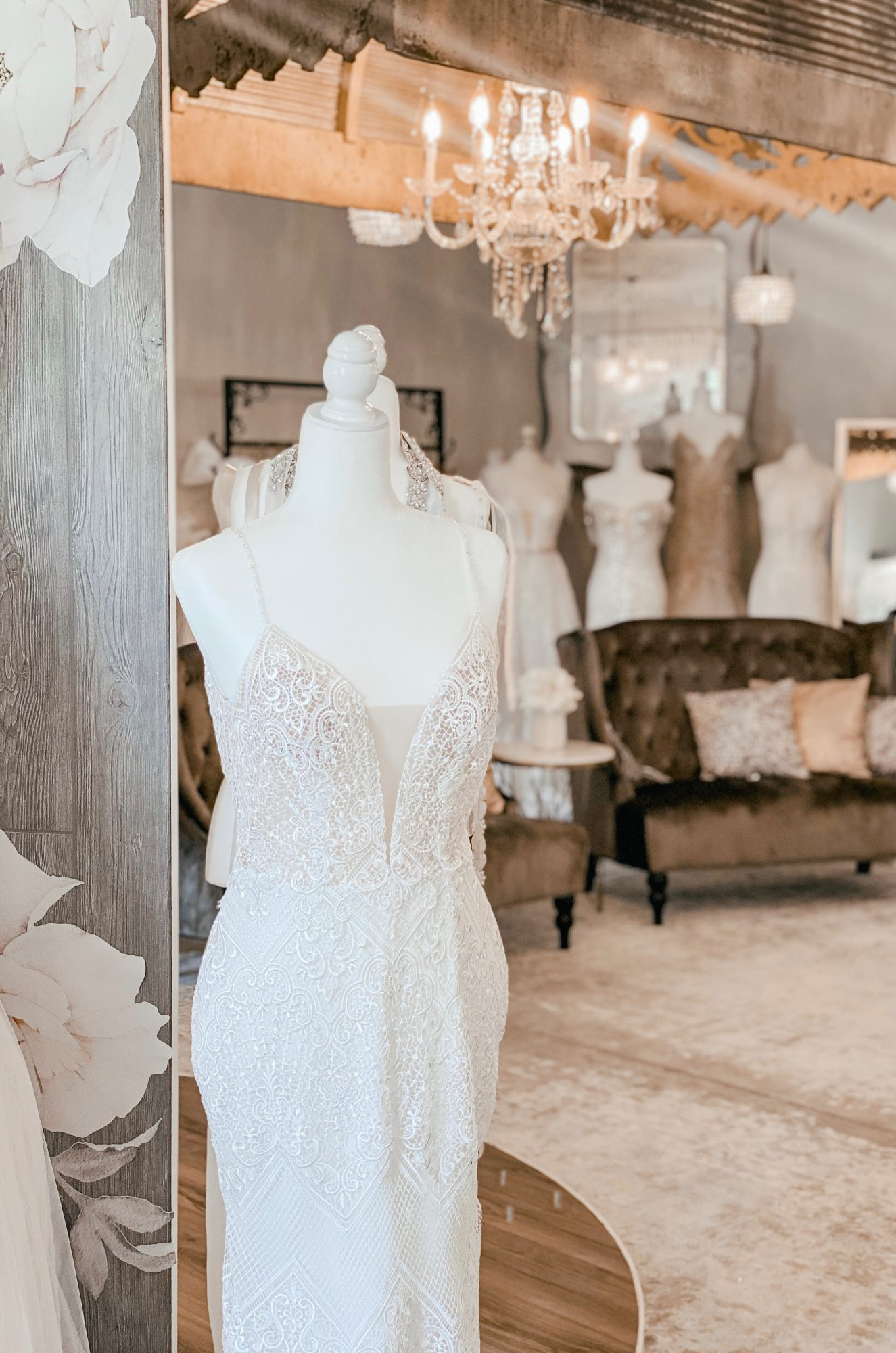 The Wedding Collection - Bay St. Louis - Planning, Bridal Shop, Wedding Venue, Bridal Suite